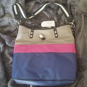 Large Handbag made by Jessica Simpson